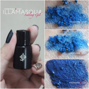 Illamasqua Magic Done